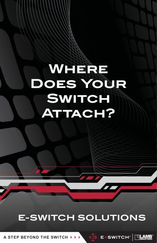 E-Switch Solutions