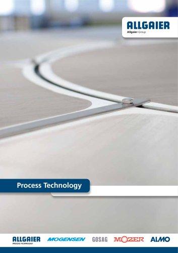 Allgaier Process Technology
