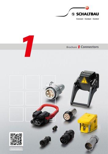 Overview Connectors