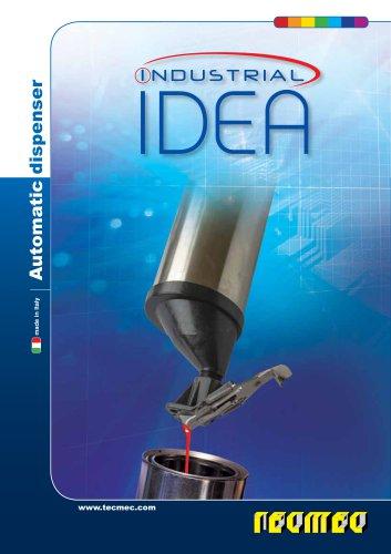 IDEA INDUSTRIAL