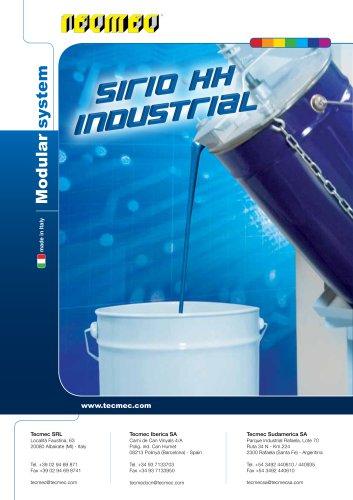 SIRIO HH Industrial