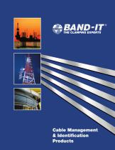 B301 Cable Management & Identification Products