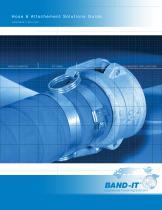BAND-IT Hose & Attachement Solutions Guide