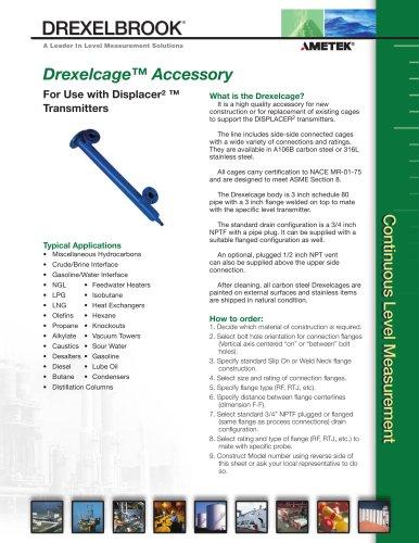 Accessories Drexelcage