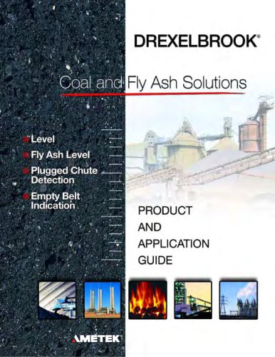 Coal and Fly Ash Solutions