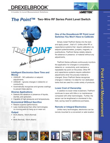 PNT Series, ThePoint