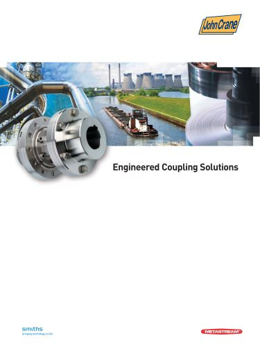 Engineered Coupling Solutions