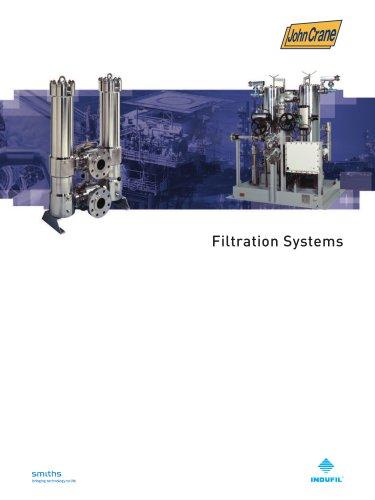 Fuel Gas Filtration