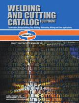 Welding and Catalog