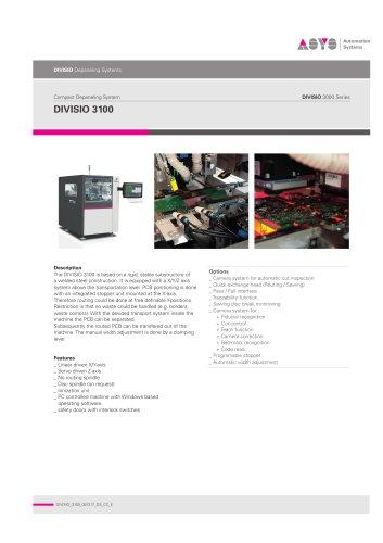 DIVISIO 3100
