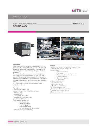 DIVISIO 6000