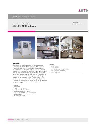 DIVISIO4000