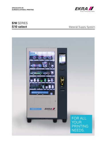 S10 select