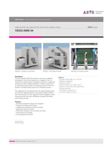 VEGO Dynamic AMS 04