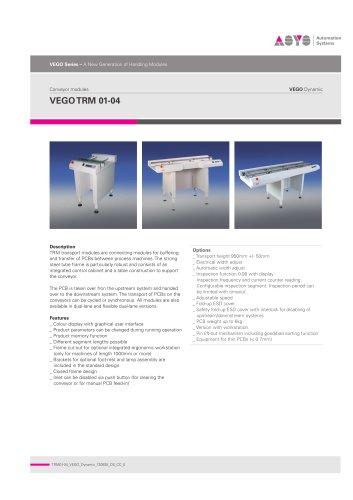 VEGO Dynamic TRM 01-04
