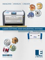 LASER CUTTING AND ENGRAVING SYSTEMS