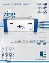 Zing Laser Starter Series