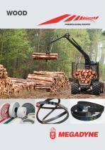 Wood Industry Brochure