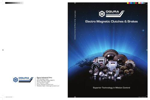 Catalog of products