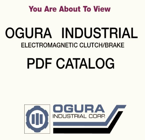 OGURA Industrial Products