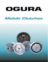 Ogura Mobile Clutches