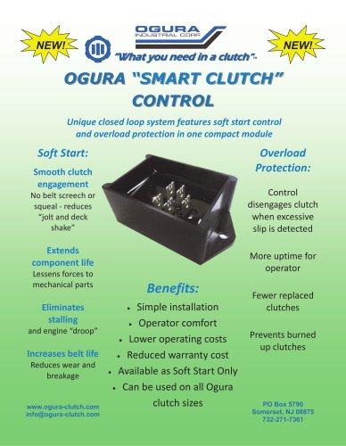 Smart Clutch brochure
