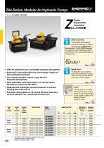 ZA4-Series Air Pumps