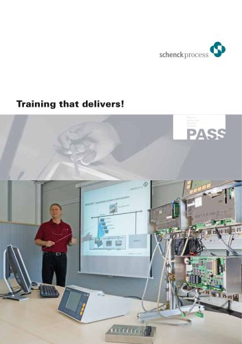 Training that delivers!