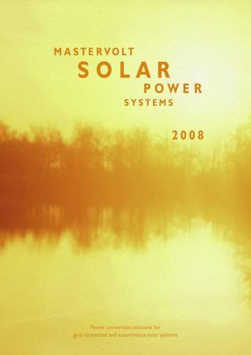 solar Powerbook
