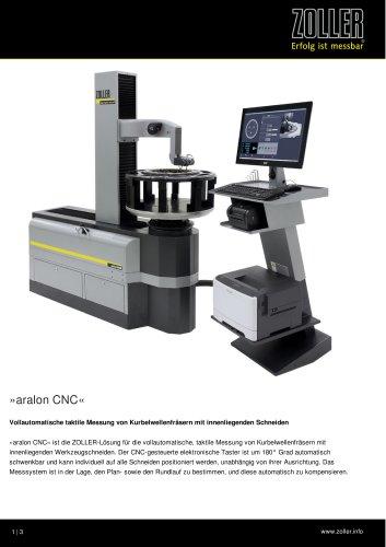 aralon CNC