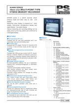AH4000 Dot-printing