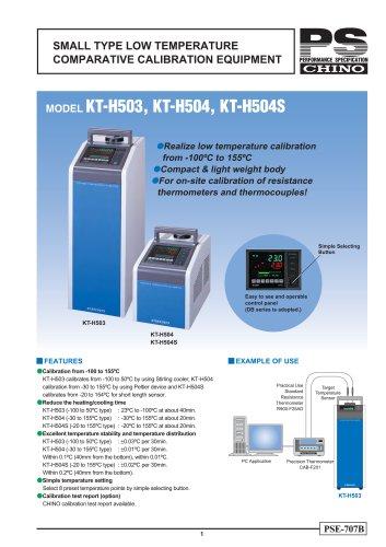 KT-H503/KT-H504