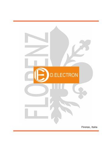Company Profile DElectron