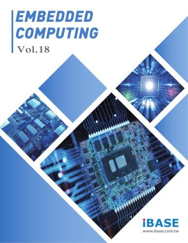 EMBEDDED COMPUTING Vol.18