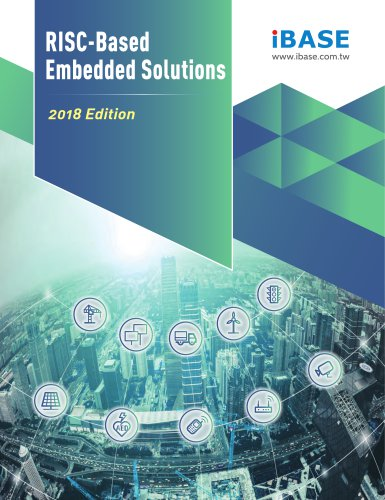 RISC-Based Embedded Solution