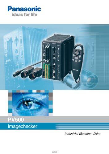 PV500 Imagechecker