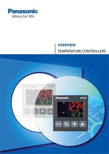 Shortform Temperature Controller