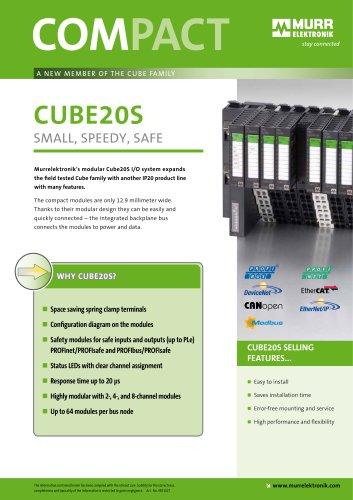 Cube20S
