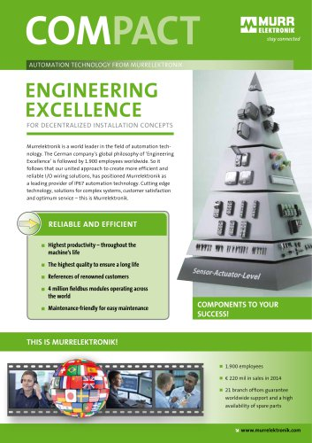Engineering Excellence