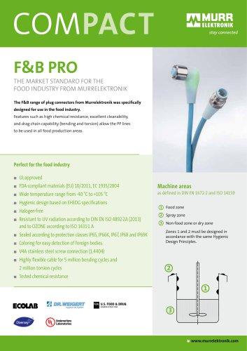 F&B PRO