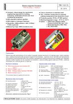 Rotary encoder TRA50