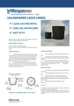 Ladle Liners