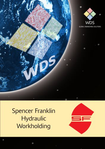 Spencer Franklin Hydraulic Workholding