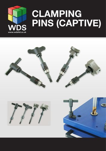 WDS Clamping Pins