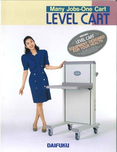 Level Cart