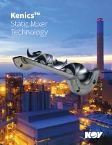 Static Mixing Technology