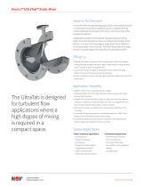 UltraTab Bulletin