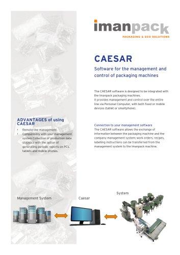 CAESAR software