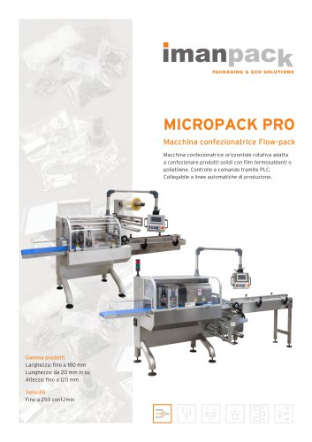 Micropack PRO