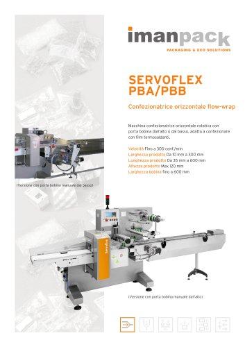 Servoflex Pba-Pbb